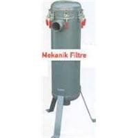 Mekanik Torba Filtre