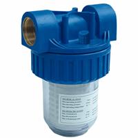 """(3/4"""") 200 Filtre Kabı 140 Y 50 Micron Su Filtresi"""